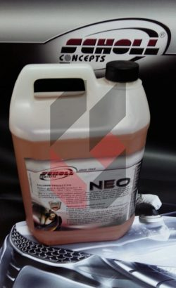 S17+ Rubbing Compound 1 kg