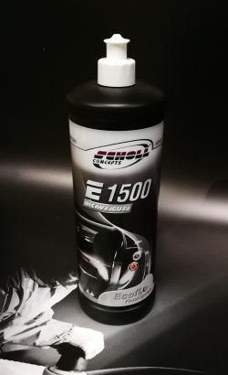 Ecofix E1500 Heavy Cut 1L