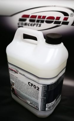 CF02 control finish spray 5L