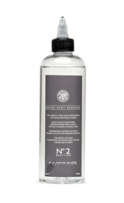 KAMIKAZE COLLECTION WATER SPOT REMOVER - 250ML