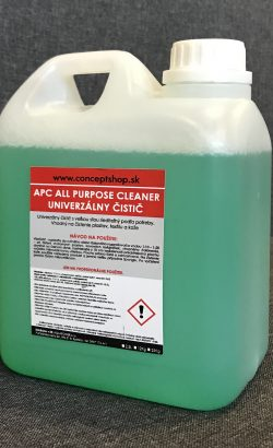 Univerzál - APC all purpose cleaner